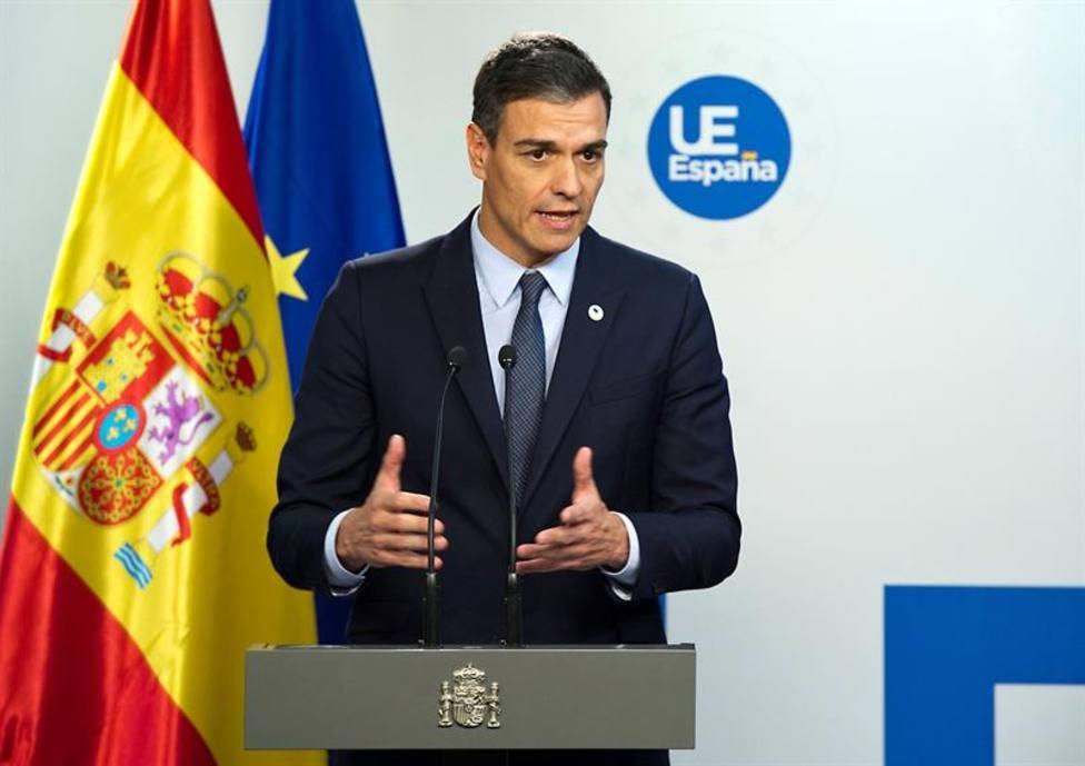 El hilo que recopila las mentiras de Pedro Sánchez y deja por los suelos la lucha contra los bulos del PSOE