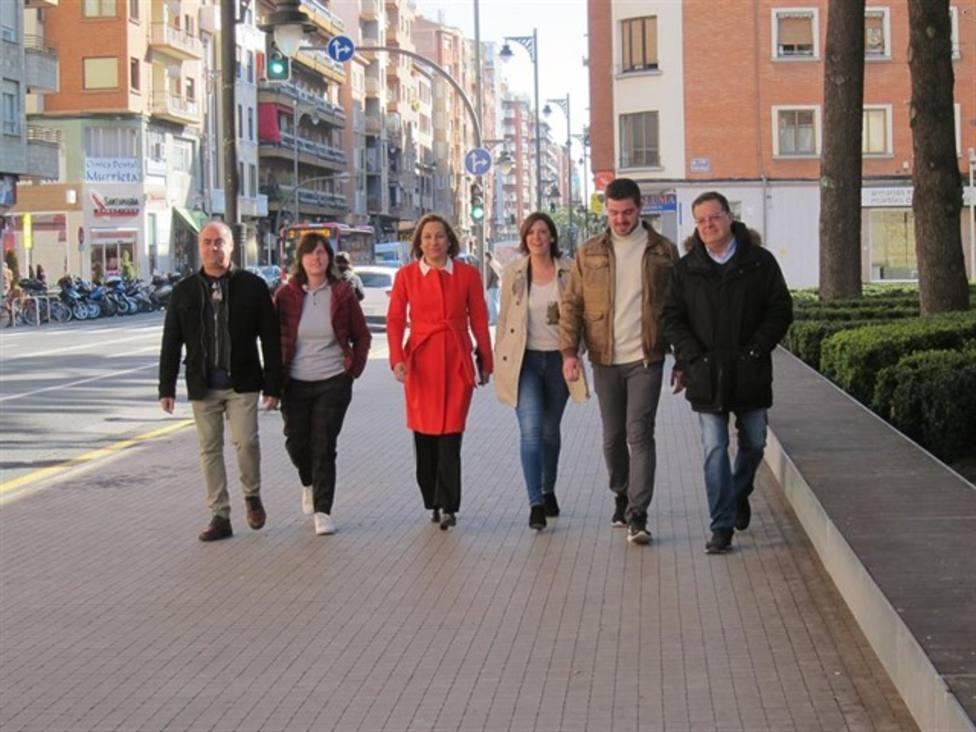 Según el CIS de Tezanos el PSOE lograría dos escaños por La Rioja, el PP uno y Unidas Podemos uno