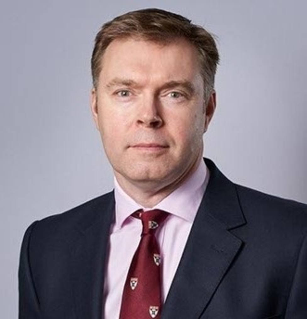 El director financiero de British Airways será el nuevo responsable de finanzas del grupo IAG