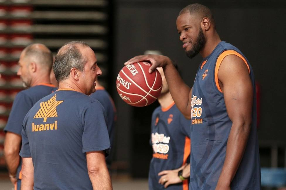Latavious Williams refuerza al Tecnyconta Zaragoza hasta final de temporada
