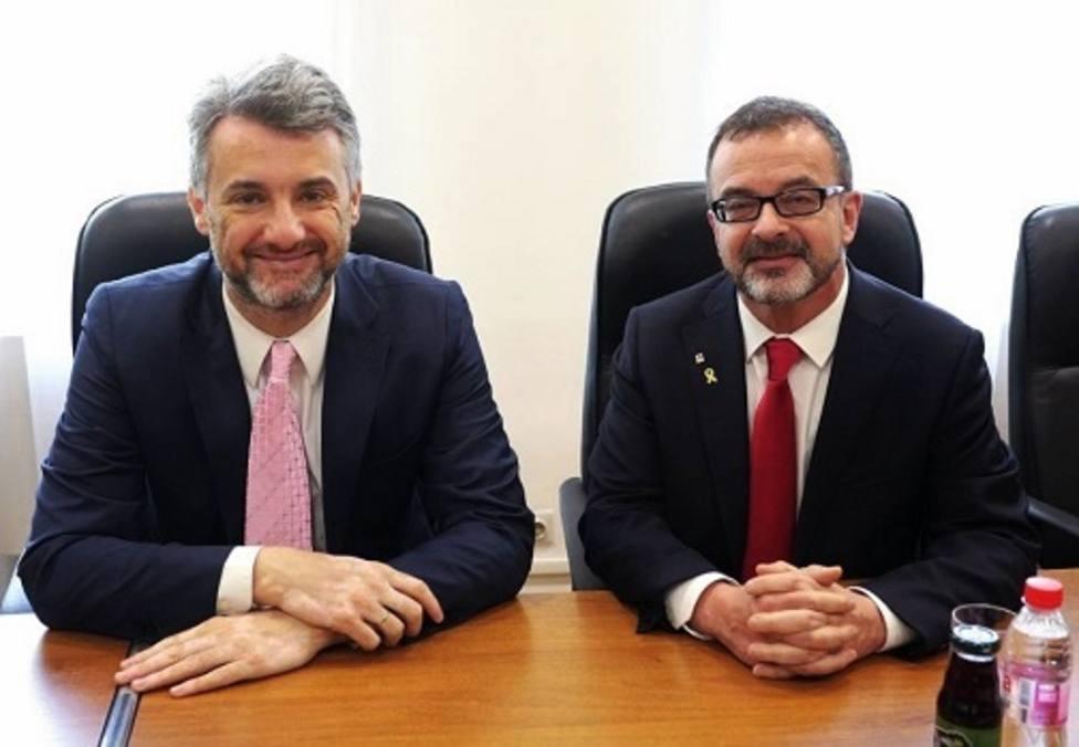 Barcelona y Sarajevo estudian una candidatura conjunta para los Juegos de Invierno 2030
