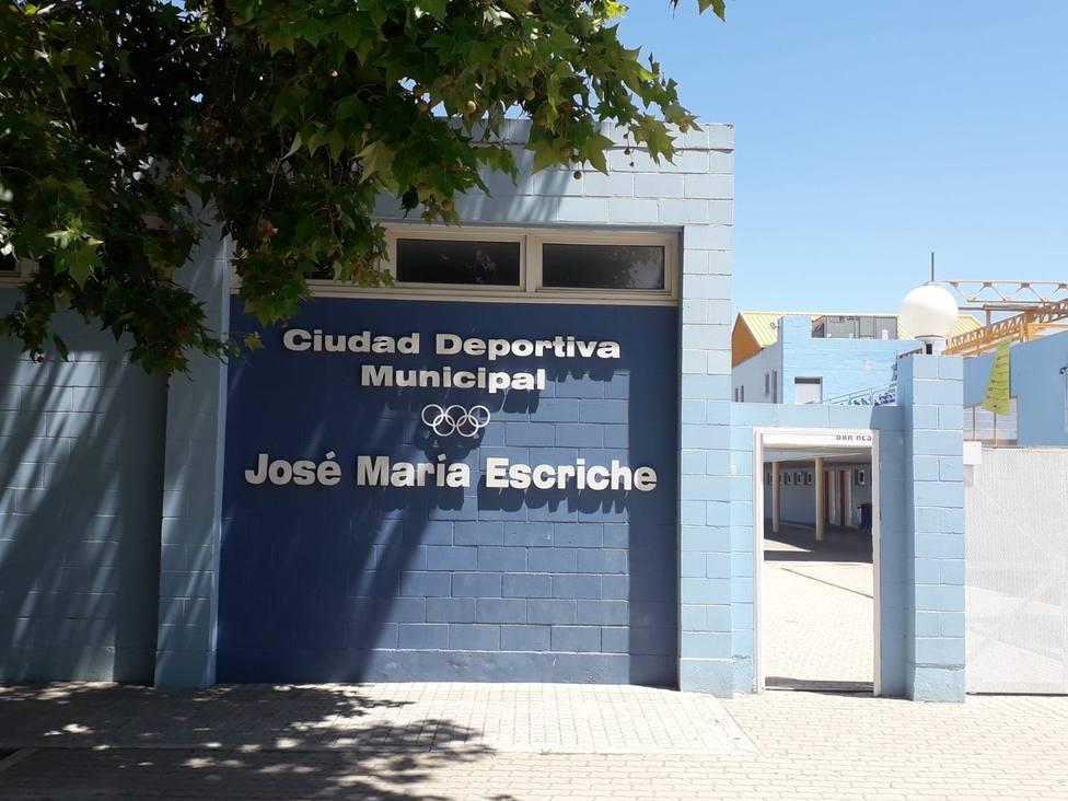 Ciudad Deportiva Municipal
