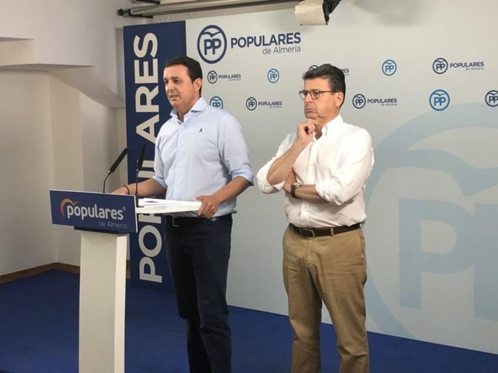 PP exige al Gobierno que colabore con la Geoda de Pulpí (Almería) y apoye Los Millares como Patrimonio de la Unesco
