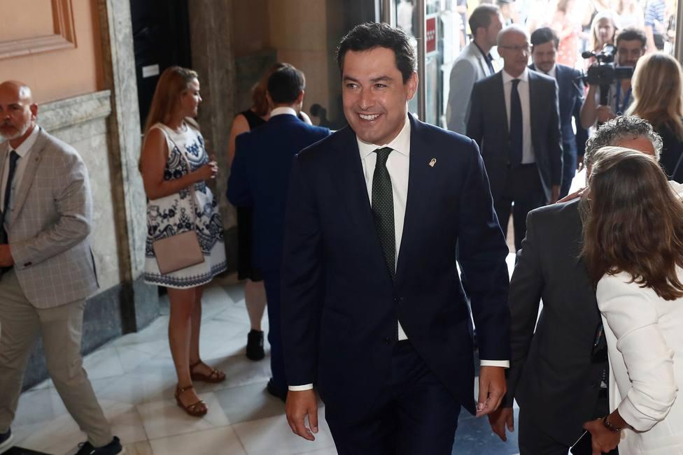 Moreno Bonilla sigue la línea de Díaz Ayuso y proyecta una gran rebaja fiscal