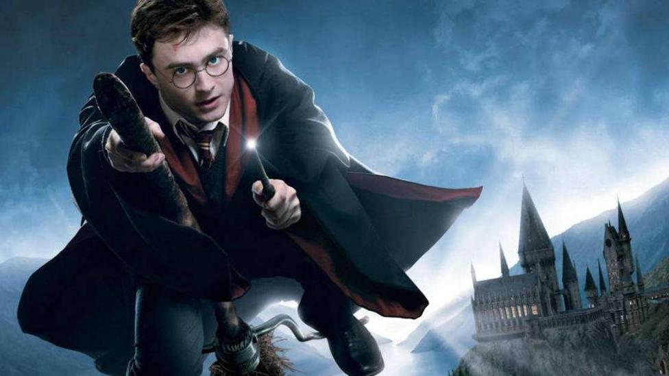 La arriesgada escena del doble de Harry Potter que le cambió la vida dejándole paralítico