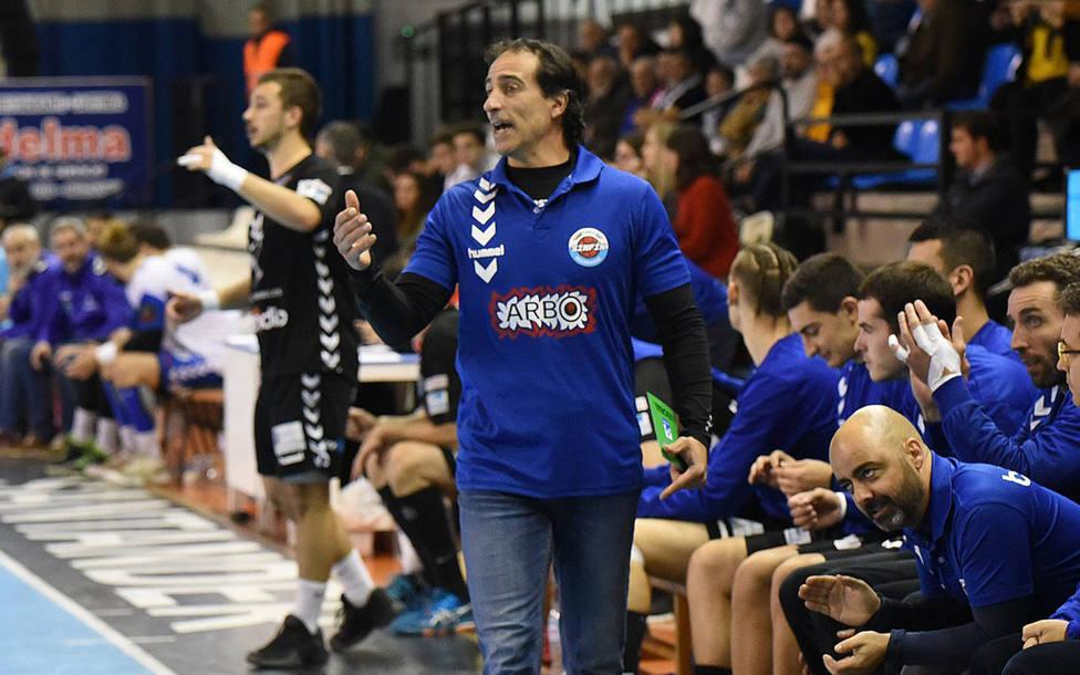 Rodrigo Reñones podrá compaginar ambos cargos. Foto: Luis A. Trapero