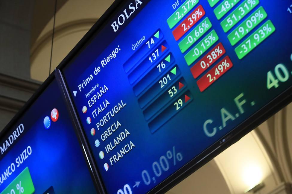 Tibieza en las Bolsas y en el mercado del petróleo a la espera de noticias de la Reserva Federal