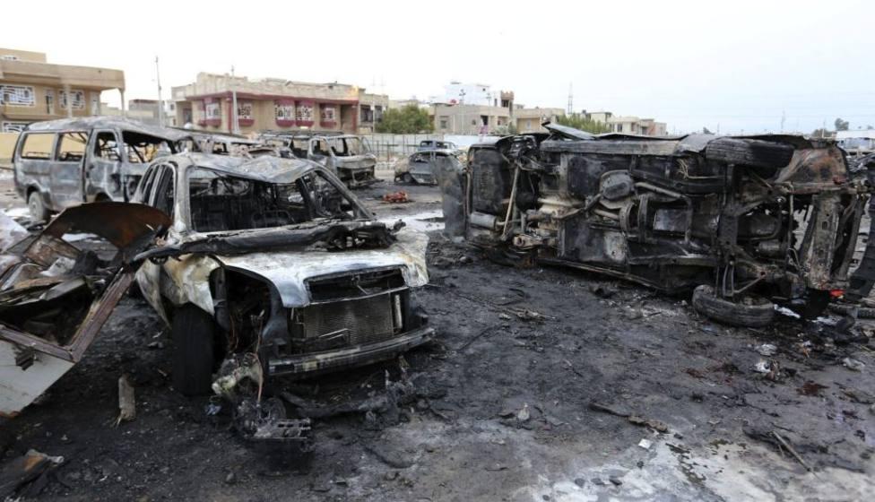 Irak alerta de que un conflicto entre EEUU e Irán sería una guerra muy peligrosa