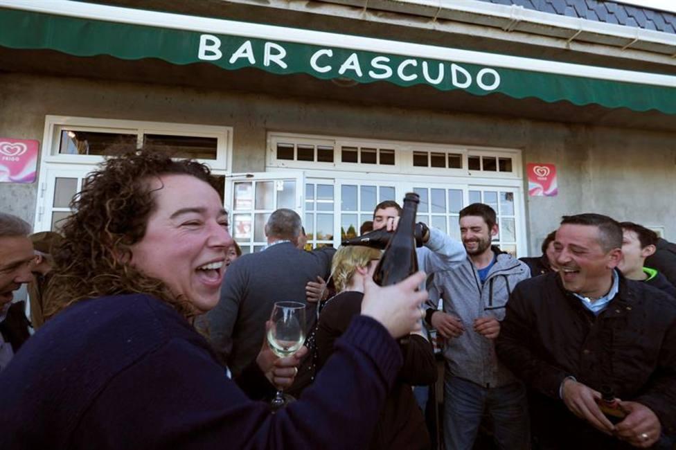 El Bar Cascudo