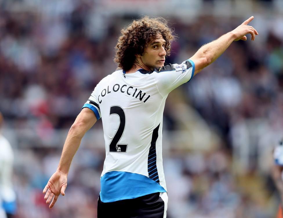 Soccer 2015: Newcastle Utd v Arsenal AUG 29