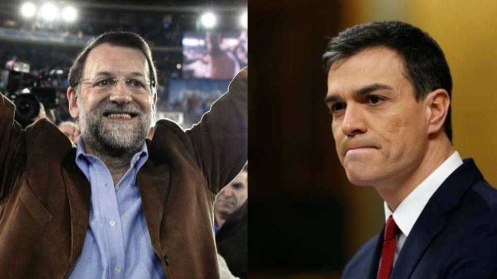 El vídeo con el que Rajoy retrata a Sánchez y la opinión de Raphael sobre Vox entre lo más visto en COPE.es