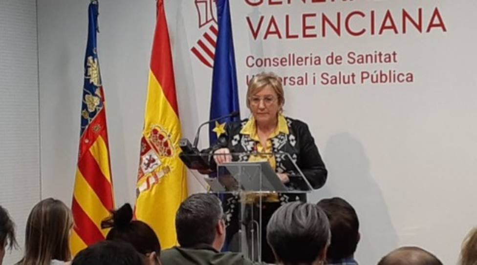 Sanidad confirma un nuevo positivo en València, que eleva a 9 el número de casos en la Comundad