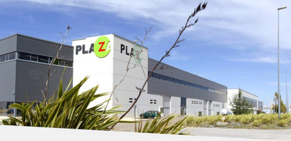 Plaza OK