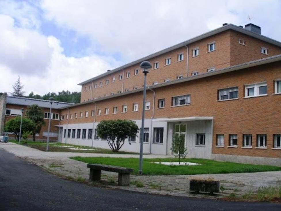 Casa Maristas Fuentenueva