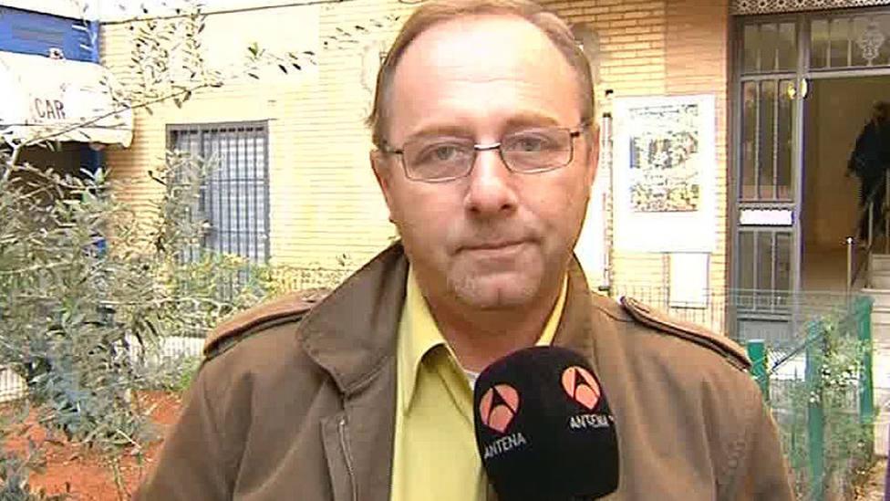 El padre de Marta del Castillo deja de ver los informativos de Antena 3 y sorprende con su nueva elección