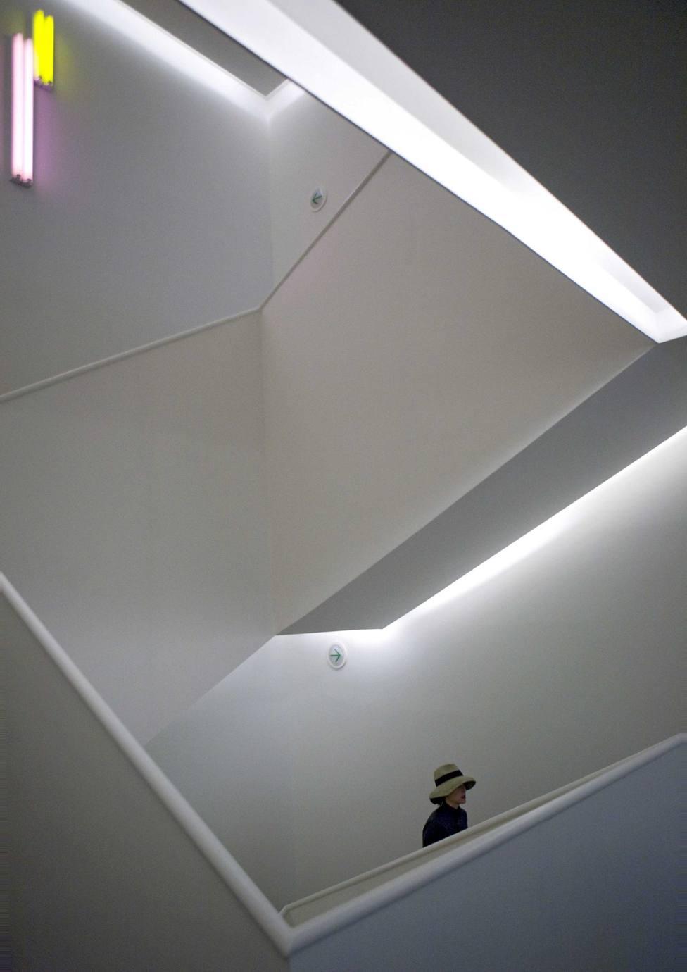 De Centro de Artes Visuales Helga de Alvear a Museo de Arte Contemporáneo Helga de Alvear