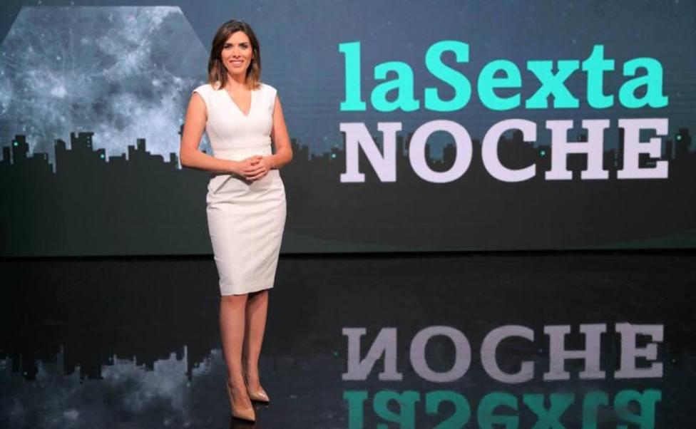 La bronca de una presentadora de LaSexta a los antivacunas: Dejad de ensuciar el nombre...