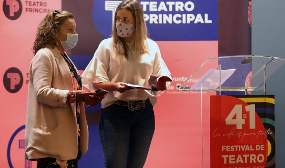 Nueve propuestas en el 41 Festival de Teatro 'Ciudad de Palencia' entre el 14 y el 30 de septiembre
