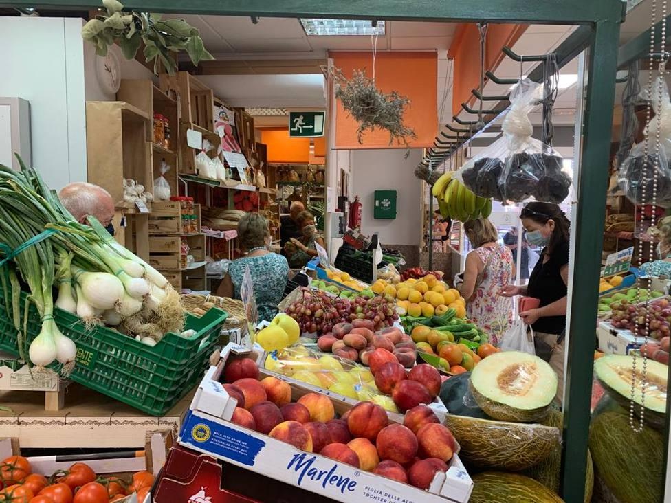 Lorca se une a la conmemoración del primer Día Internacional de Concienciación sobre el desperdicio alimentos