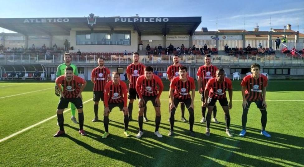 El Atlético Pulpileño gana 1-2 ante Minerva y suma sus tres primeros puntos.