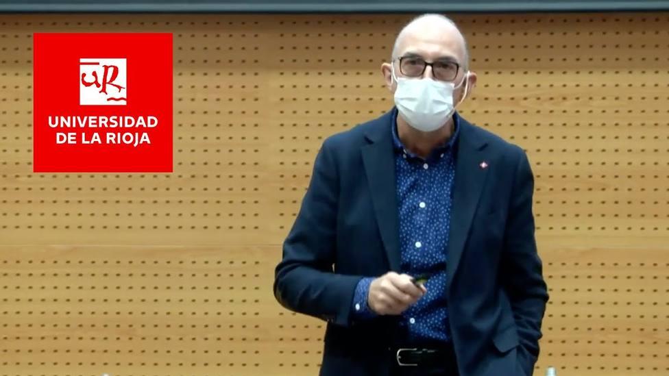 5 datos que no sabías sobre Juan Carlos Ayala Calvo, nuevo rector de la Universidad de La Rioja (UR)