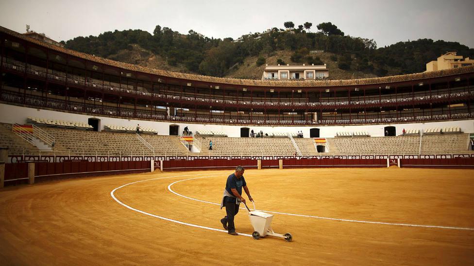 La plaza de toros de La Malagueta tendrá nuevo empresario para los próximos cuatro años