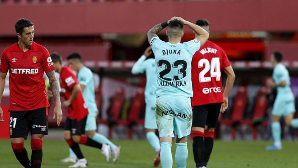 Mallorca - Sporting