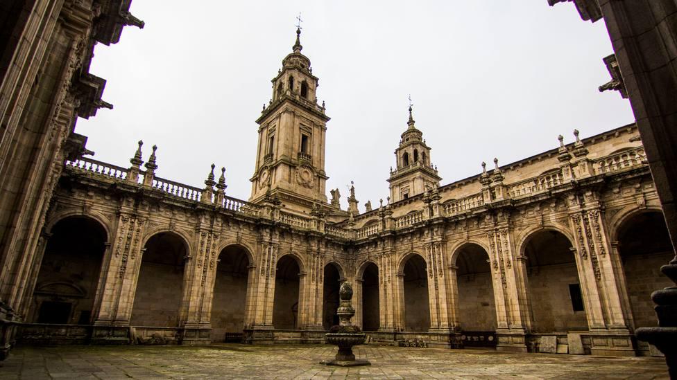 Diputación y Diócesis colaborarán para mejorar la accesibilidad de la catedral Lugo