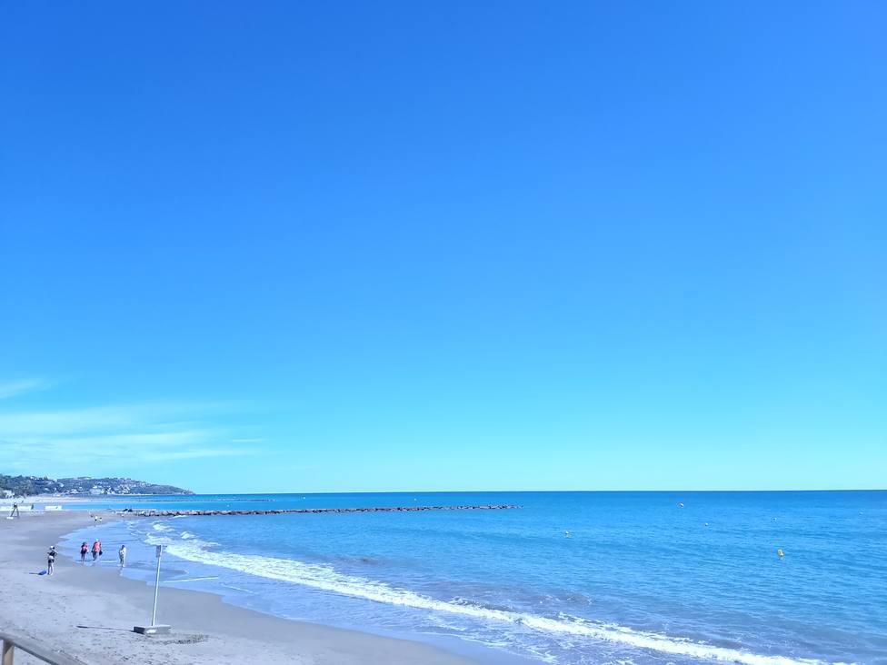 El tiempo soleado marcará los próximos días en Castellón
