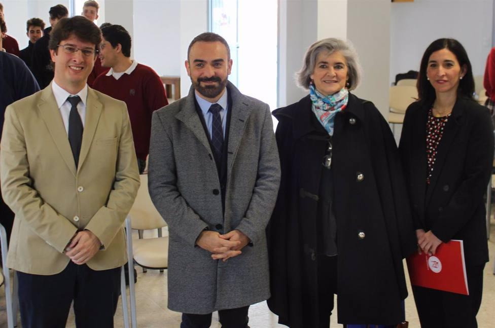 La Fundación Diocesana Santos Mártires pone en marcha las XVI Jornadas de Orientación Académica