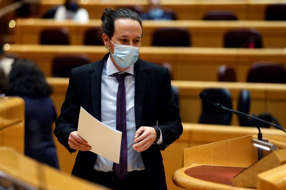 La caja B de Podemos y las pruebas que podrían condenar al partido de Iglesias