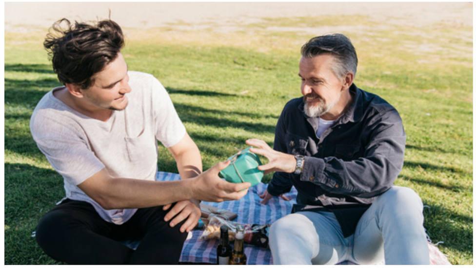 Sorpréndele: 12 ideas originales para acertar en el Día del Padre