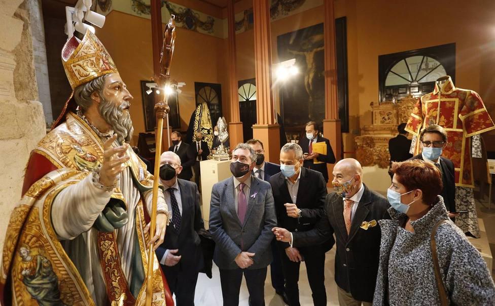 Lo mejor del magnífico Arte Sacro de Sevilla
