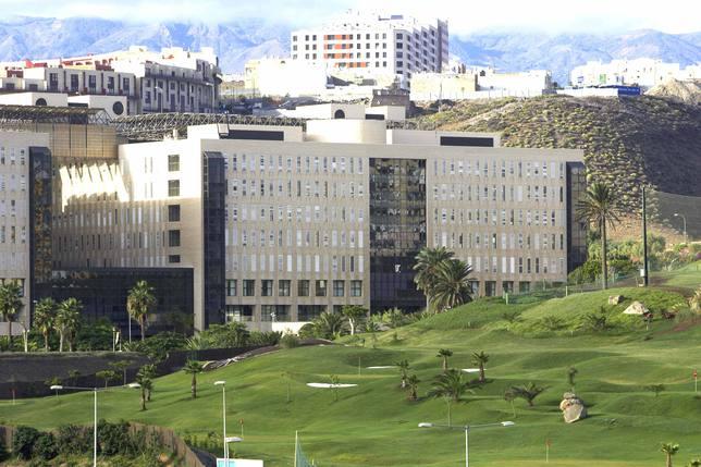 La Unidad de Trasplante de Médula Ósea del Dr. Negrín atiende a 60 nuevos pacientes en 2020 - Gran Canaria - COPE
