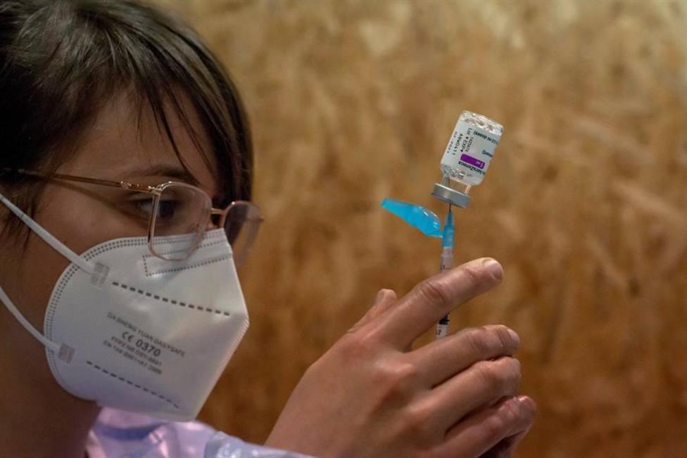 Sanidad lanza la campaña Yo me vacuno seguro