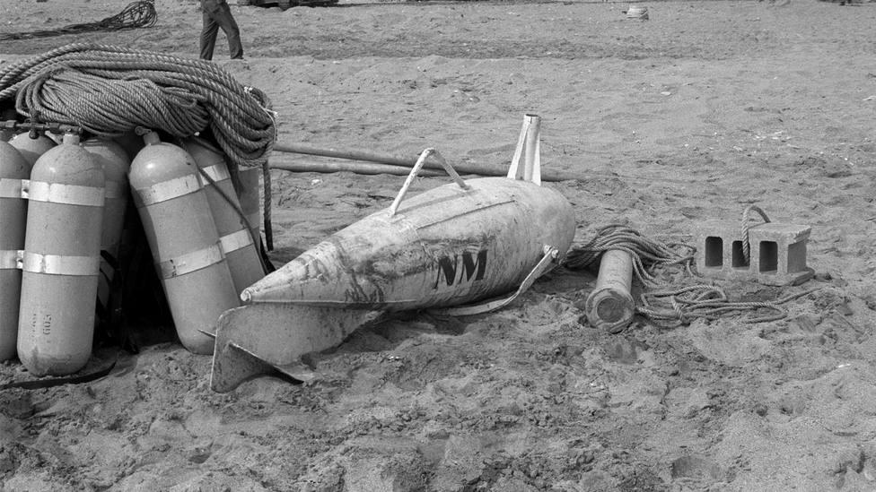 El Chernóbil español: el plan real de Franco para ocultarlo y la ubicación actual de las bombas de Palomares