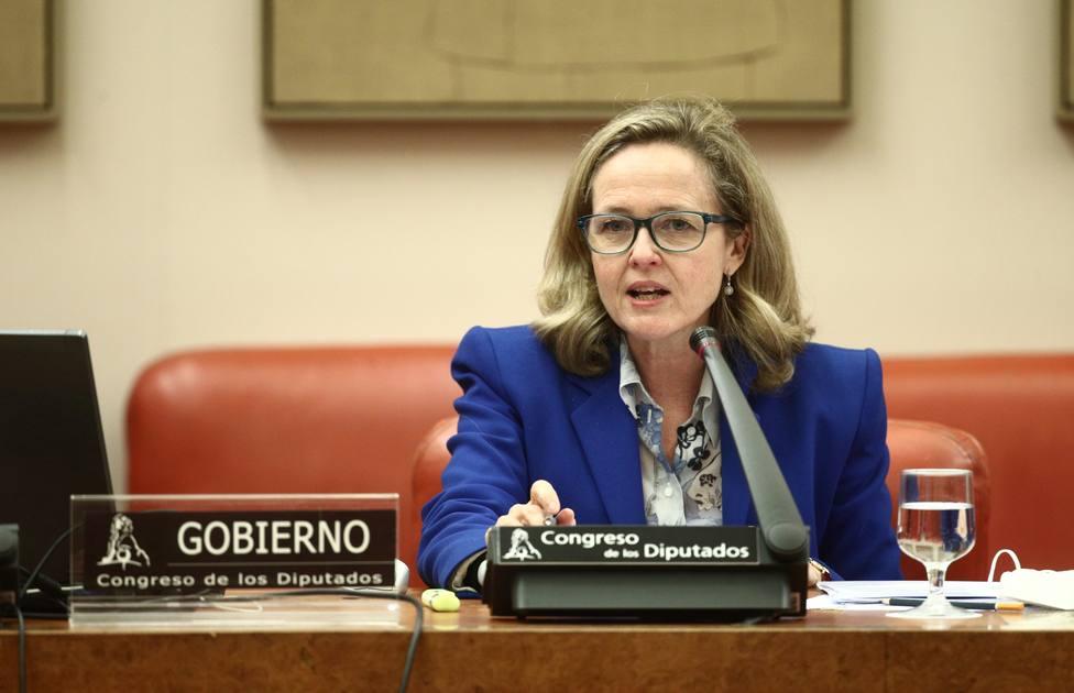 """Economistas de peso en el Gobierno se van """"por razones personales"""" tras presentar el Plan de Recuperación"""