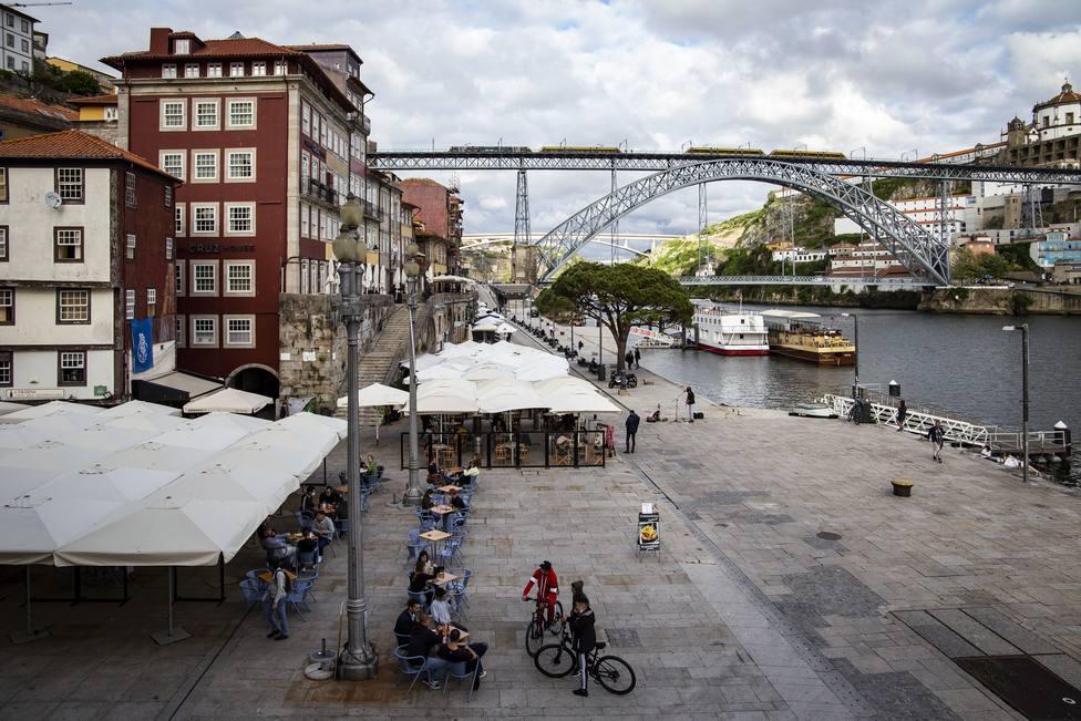 Portugal notifica 485 nuevos casos de coronavirus en las últimas 24 horas