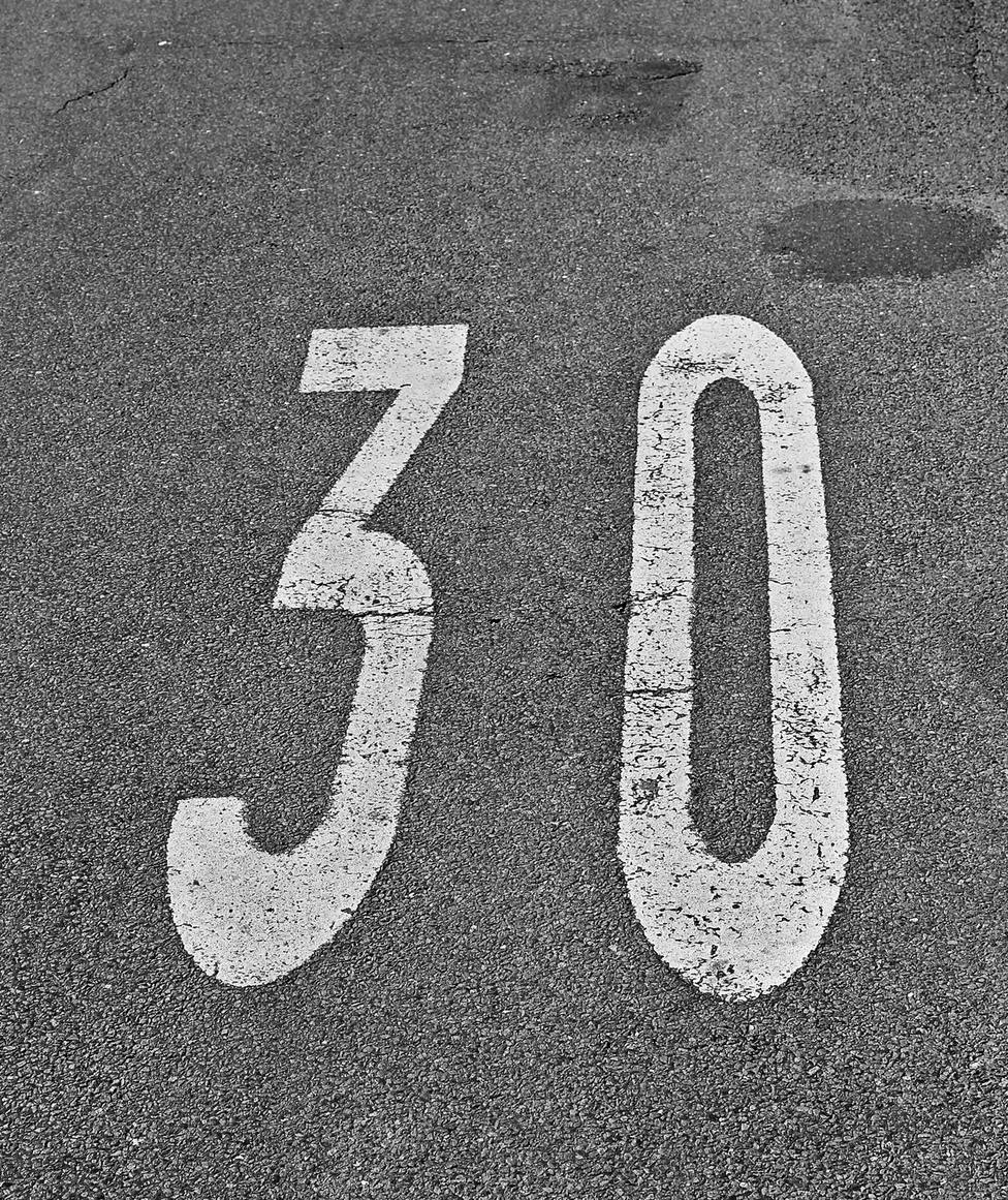 Límite 30