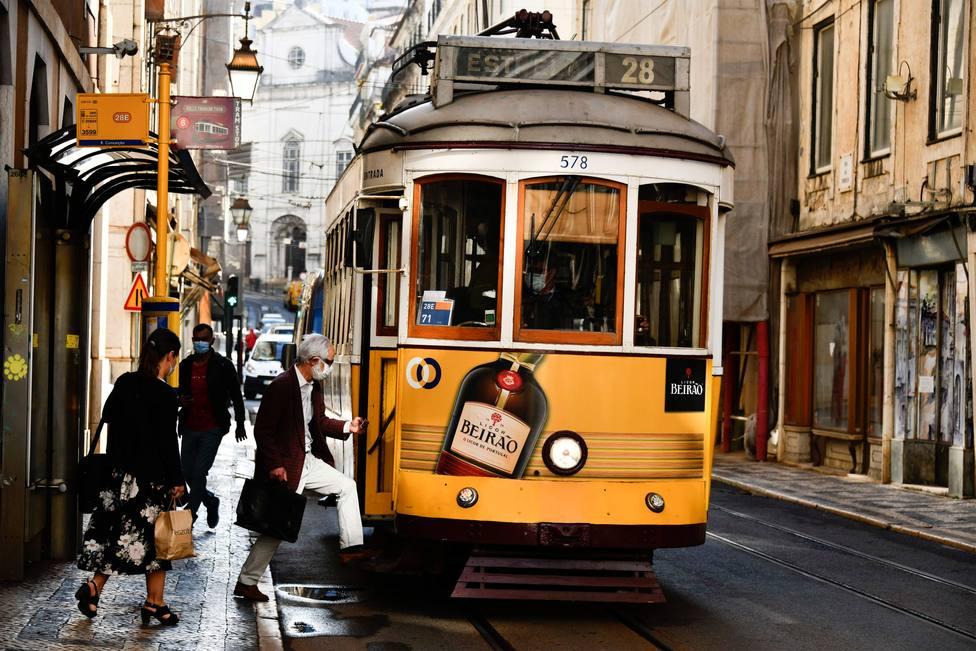 Portugal notifica 199 nuevos positivos y dos fallecidos desde ayer