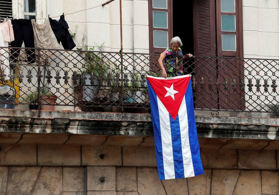 Calles de la capital cubana permanecen en calma un día después de las grandes manifestaciones