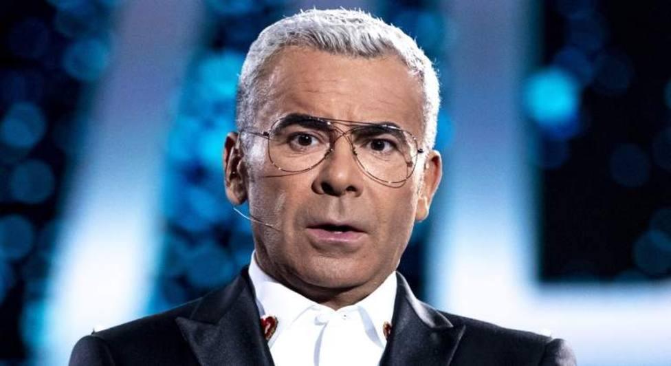 Jorge Javier Vázquez la lía en directo y adelanta el estreno de un nuevo programa en Telecinco