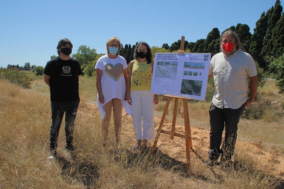ctv-ndd-el-consorci-gestor-del-paisatge-protegit-de-la-desembocadura-del-riu-millars-construir-una-nova-llacuna-artificial-per-afavorir-la-nidificaci-i-observaci-daus
