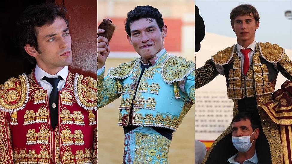 Álvaro Burdiel, Isaac Fonseca y Jesús García son los finalistas del Circuito de la Comunidad de Madrid