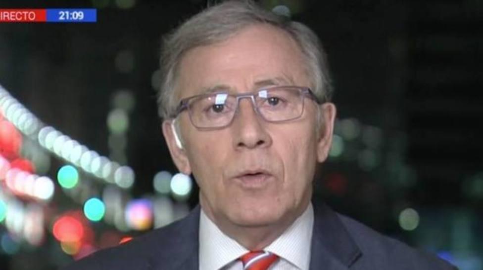 """Un excorresponsal de TVE habla alto y claro sobre los cambios de programación de la cadena: """"Impresentable"""""""