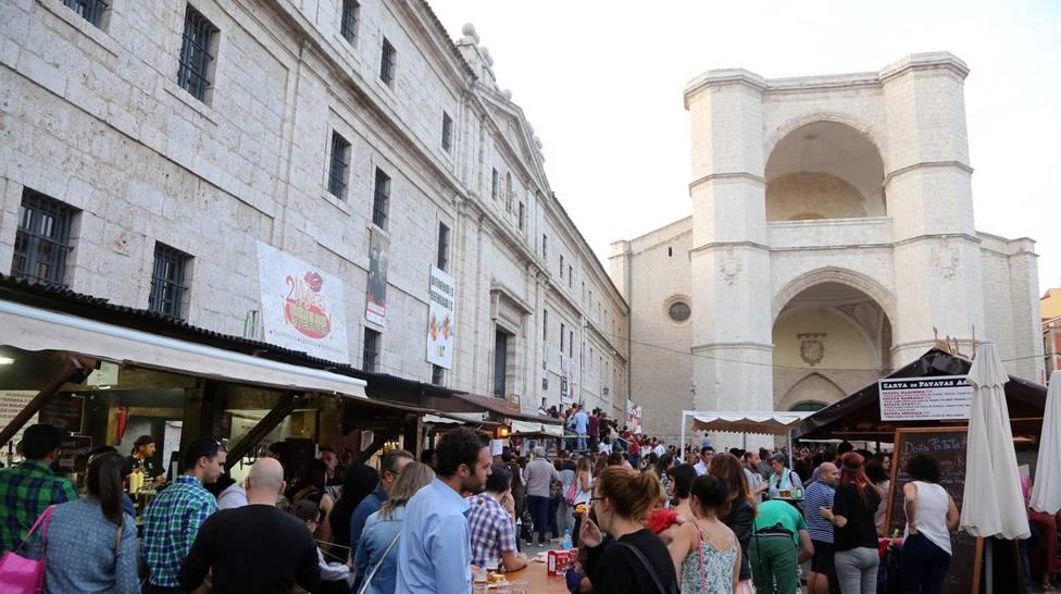 Los hosteleros de San Benito renuncian a instalar sus casetas en la Feria de Día