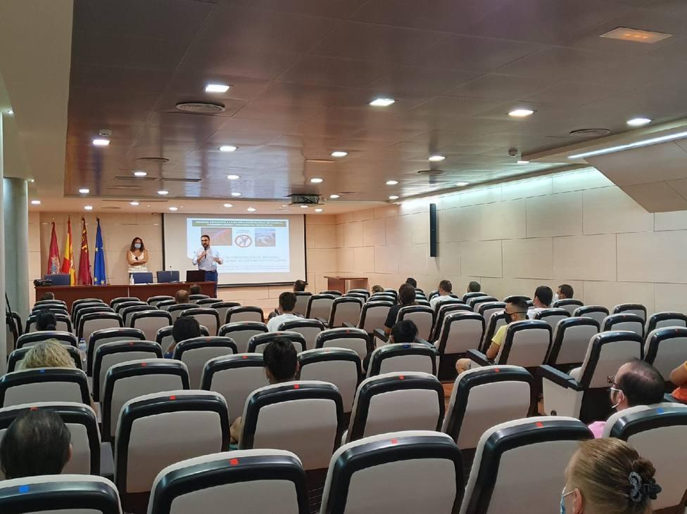 El Ayuntamiento de Lorca pone en marcha la quinta fase del Proyecto 'Sumamos'