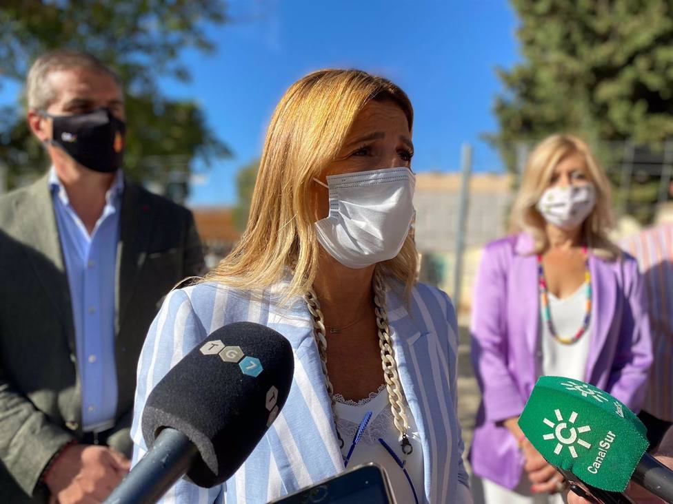 Granada.- El PP reclama que un festivo local sea para el día de la Virgen de las Angustias