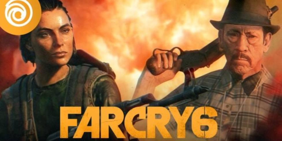 Ubisoft revela el plan poslanzamiento completo de Far Cry 6