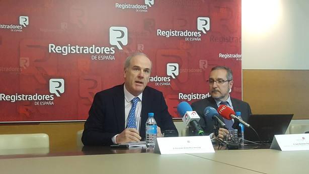 Fernando Acedo-Rico y José Melendez